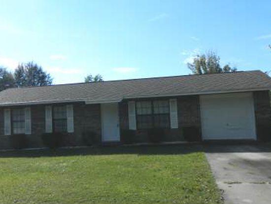 2708 SW King St, Lake City, FL 32024