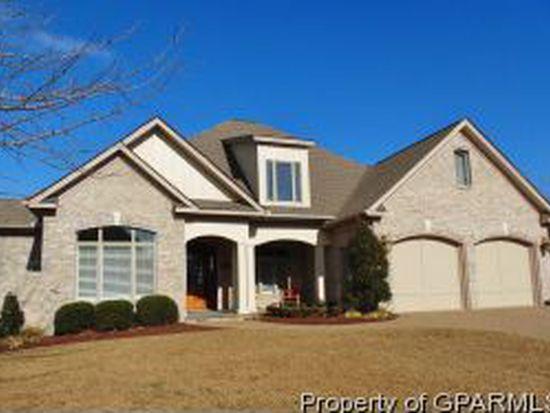 449 Forrest Park, Greenville, NC 27858