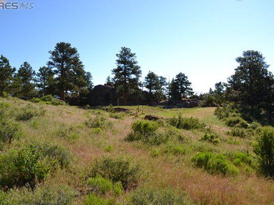 0 Elm Rd, Estes Park, CO 80517