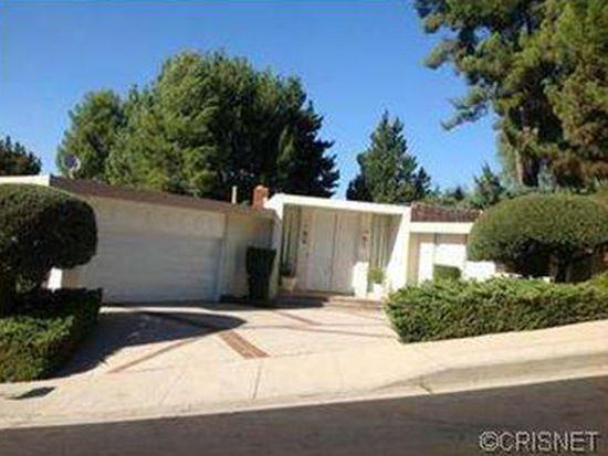 22651 Flamingo St, Woodland Hills, CA 91364