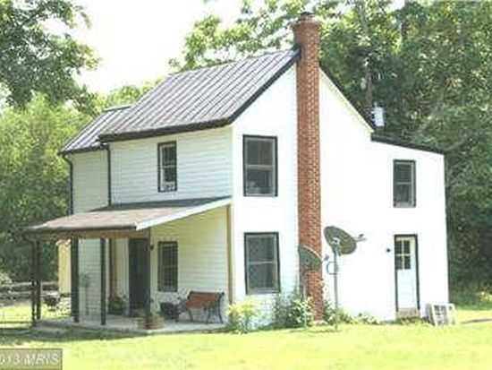 22268 Mount Jackson Ln, Middleburg, VA 20117