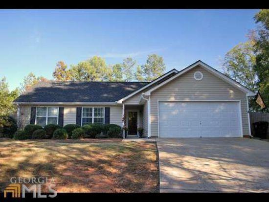 215 Creekside Dr, Grantville, GA 30220