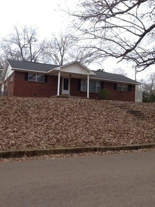 1509 Eckford St, Water Valley, MS 38965
