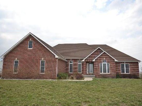 5011 Osage Rd, Cummings, KS 66016