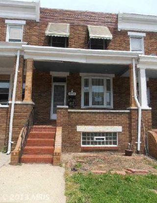 2742 Pelham Ave, Baltimore, MD 21213