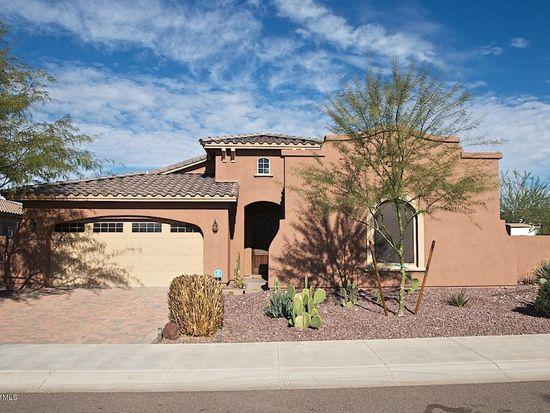 17908 W Jojoba Rd, Goodyear, AZ 85338