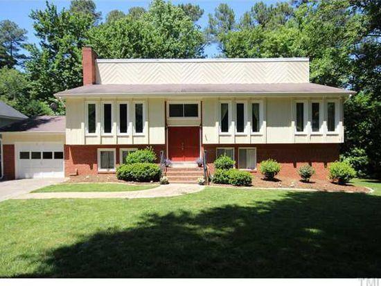 6617 Graymont Pl, Raleigh, NC 27615