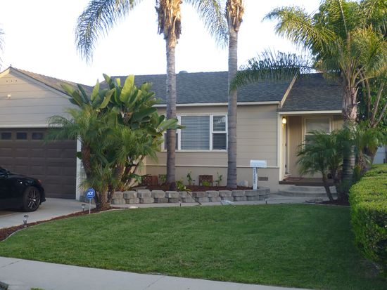 7128 E Coralite St, Long Beach, CA 90808