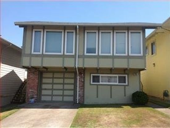 445 Lakeshire Dr, Daly City, CA 94015
