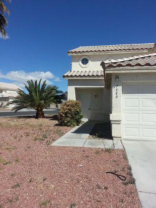 7540 Maiden Run Ave, Las Vegas, NV 89130