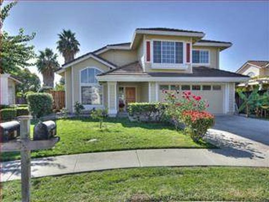 1139 Talesfore Ct, San Jose, CA 95131