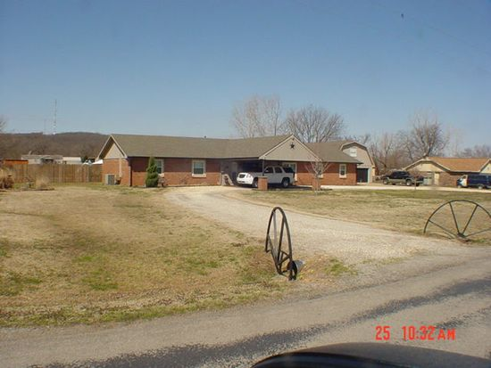 883 N 427, Pryor, OK 74361