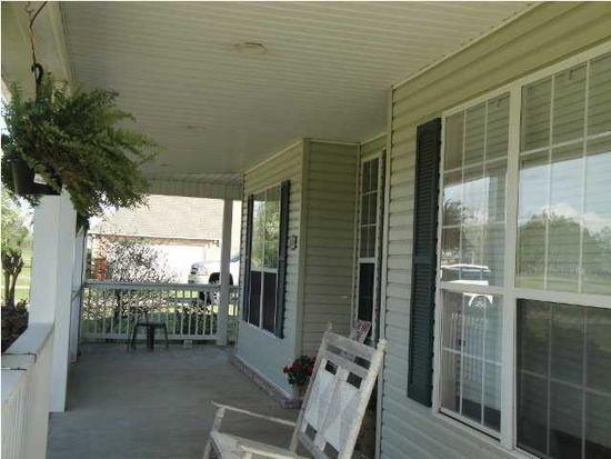 1510 Vinson Ray Rd, Baker, FL 32531