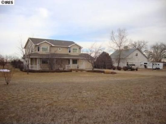 5740 E County Road 30, Fort Collins, CO 80528