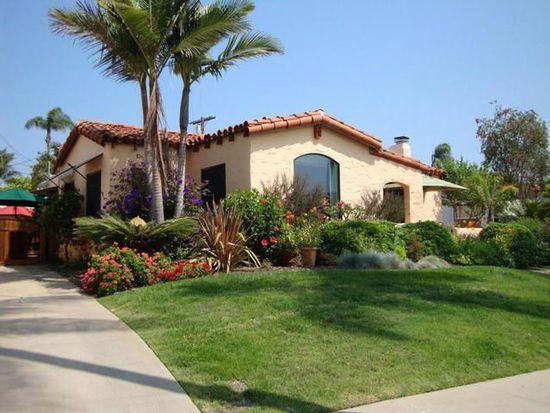 4134 Lymer Dr, San Diego, CA 92116