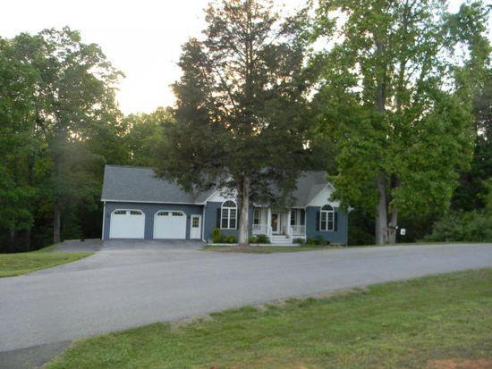 106 Little Creek Rd, Moneta, VA 24121