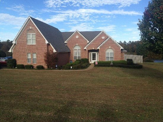 506 Rock Springs Dr, Oxford, MS 38655