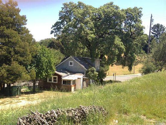 1438 Indian Valley Rd, Novato, CA 94947