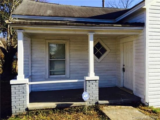 1204 Pegram St, Charlotte, NC 28205
