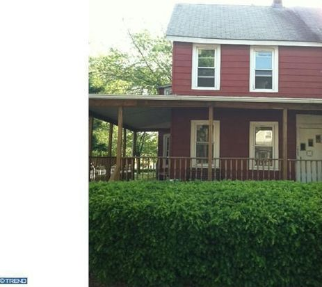 1025 Mount Holly Rd, Beverly, NJ 08010
