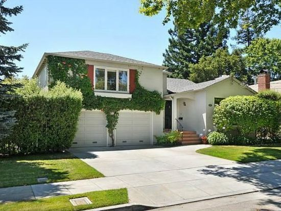 251 Portola Dr, San Mateo, CA 94403