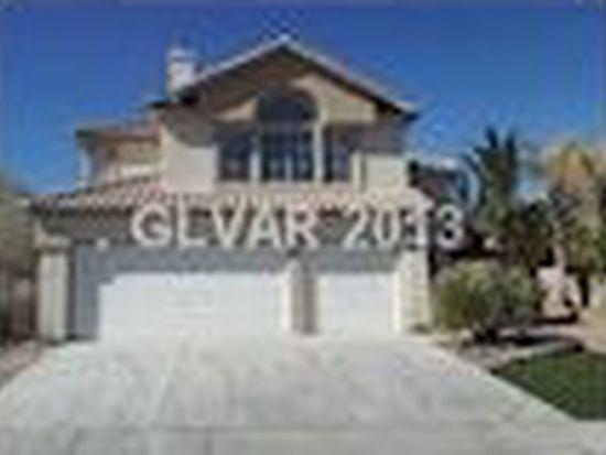 8438 Mount Nido Dr, Las Vegas, NV 89147