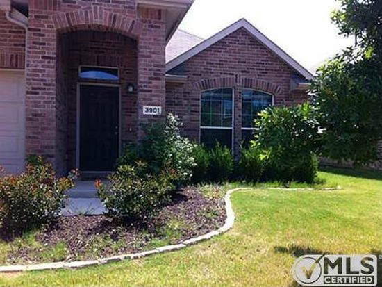 3901 Windy Point Dr, Denton, TX 76208