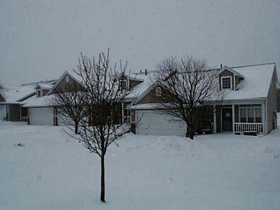 921 NW Prairie Ridge Dr, Ankeny, IA 50023