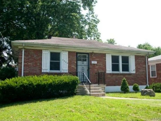 7244 Murdoch Ave, Saint Louis, MO 63119