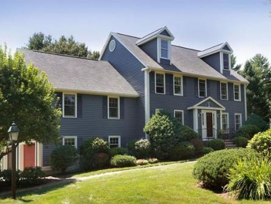 9 Belleau Woods, Georgetown, MA 01833