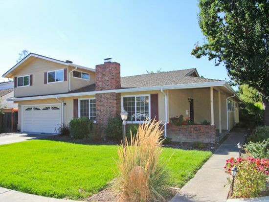 1790 Montemar Way, San Jose, CA 95125