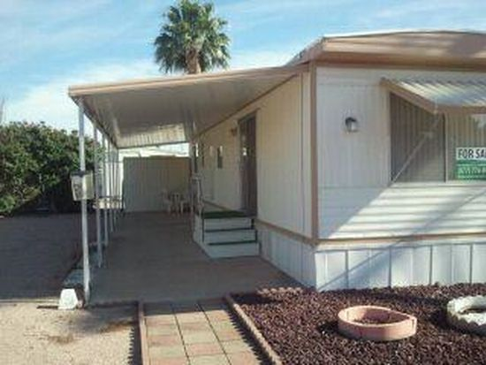 10936 E Apache Trl LOT 122, Apache Junction, AZ 85120