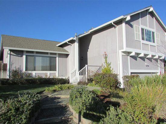 306 Turnberry Way, Vallejo, CA 94591