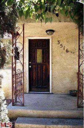 3516 Marguerite St, Los Angeles, CA 90065