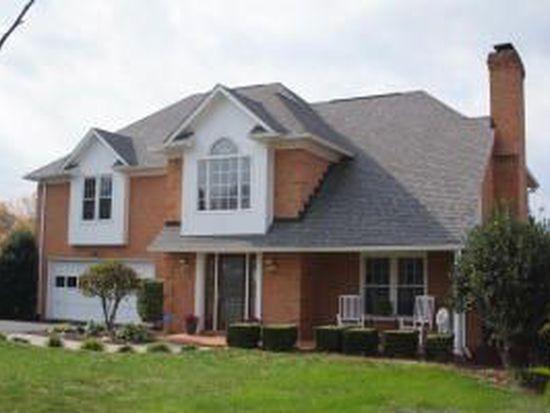 4580 Shrewsbury Ct, Roanoke, VA 24018