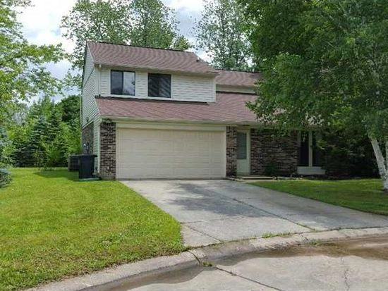 7317 Caboose Ct, Indianapolis, IN 46256