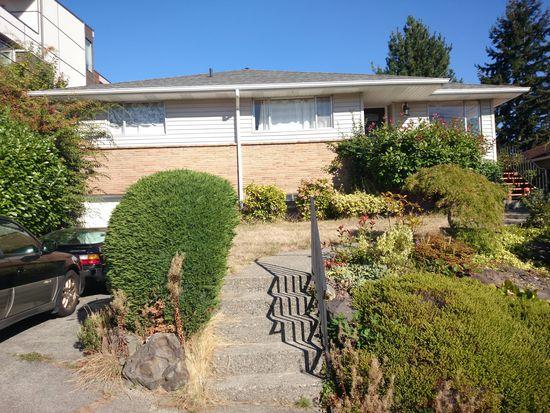4130 Cascadia Ave S, Seattle, WA 98118