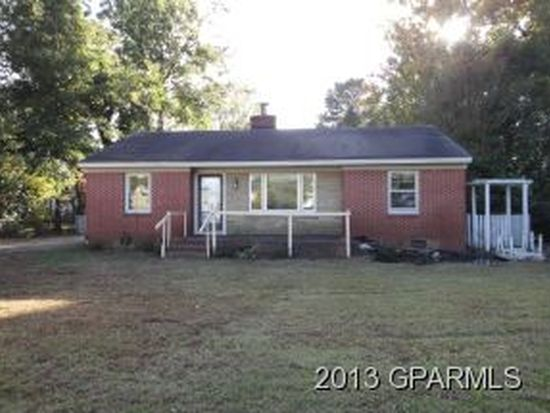 2812 Jefferson Dr, Greenville, NC 27858