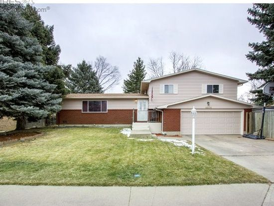 4604 N Franklin Ave, Loveland, CO 80538