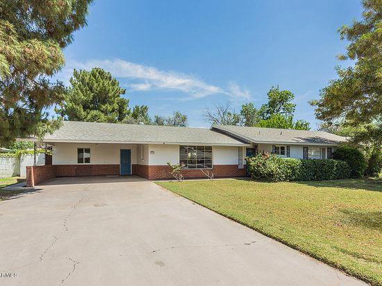 2838 E Campbell Ave, Phoenix, AZ 85016