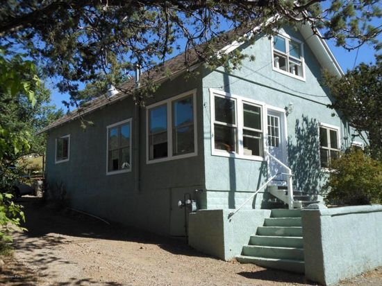 6 Locklin, Bisbee, AZ 85603
