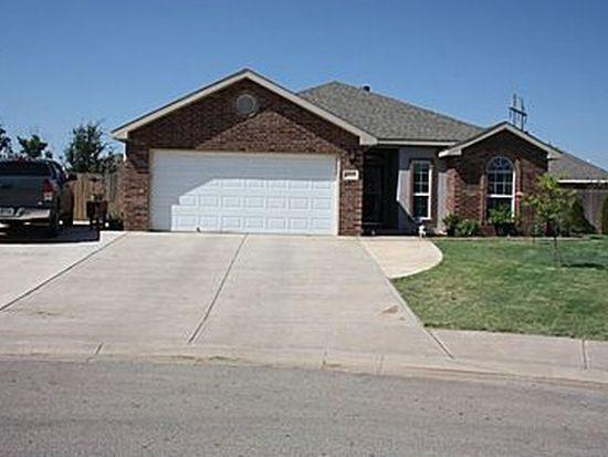 6825 83rd St, Lubbock, TX 79424