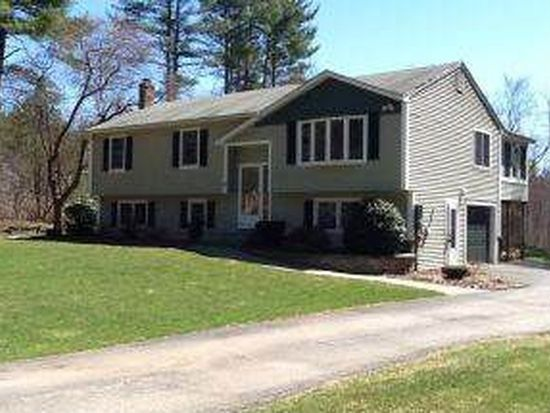 13 Pine Hollow Dr, Londonderry, NH 03053