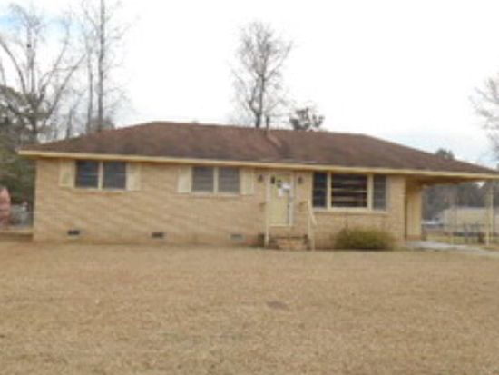 1054 Robin Hood Ave, Sumter, SC 29153