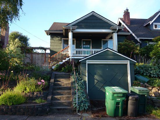 1631 N 51st St, Seattle, WA 98103