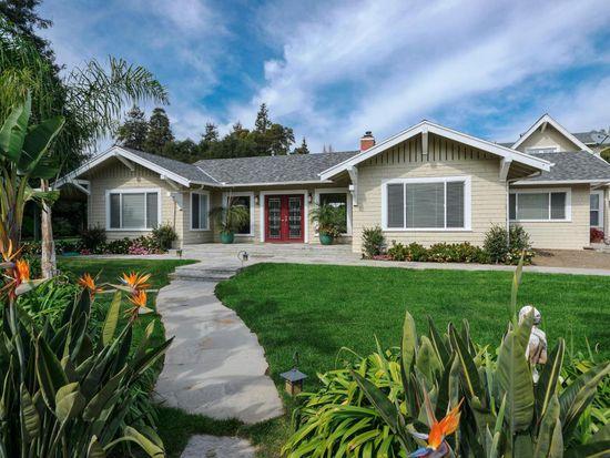 1630 N Jameson Ln, Montecito, CA 93108