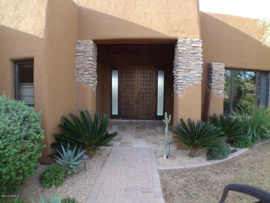 10131 E Santa Catalina Dr, Scottsdale, AZ 85255