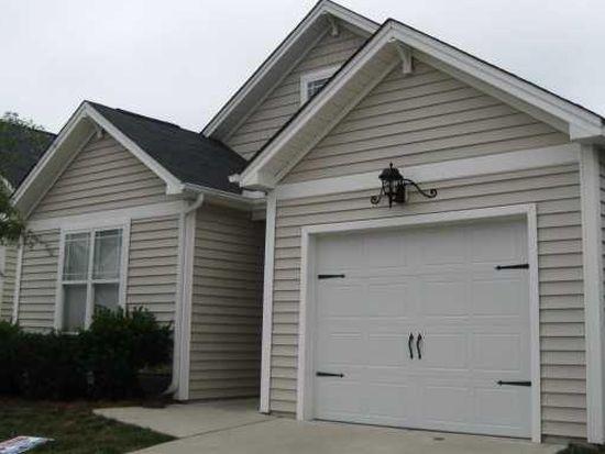 257 Denby Cir, Clayton, NC 27527