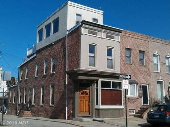 618 S Clinton St, Baltimore, MD 21224