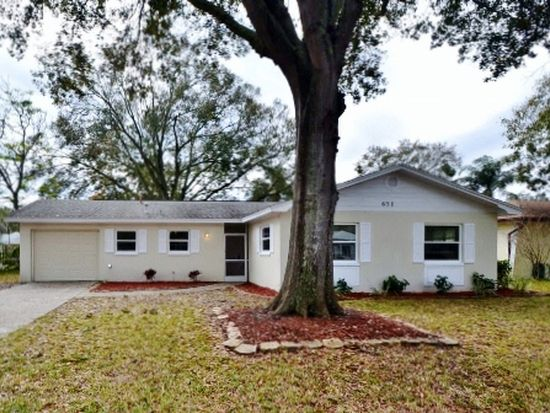 631 Huntington St, Brandon, FL 33511